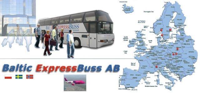 Bussresor till Polen för att se Auschwitz