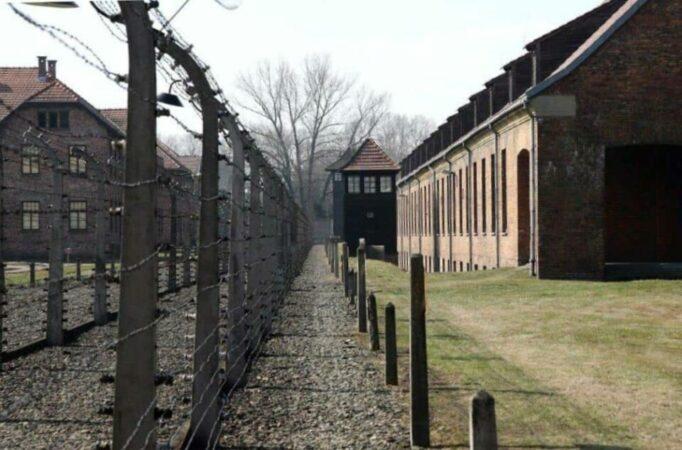 Auschwitz i Polen - resor med auschwitz.se